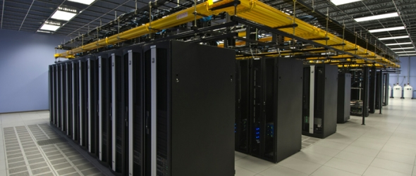 Ashburn, VA - Data Center cage builds, CAT6 cables, racking and system installation